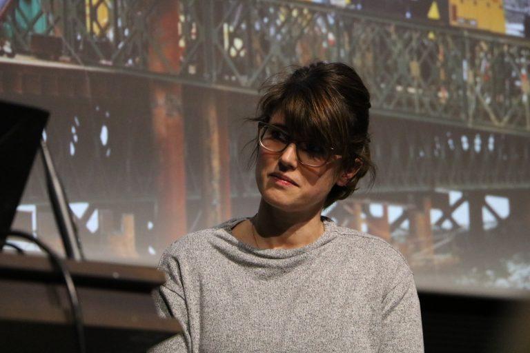 Audrey ZONCO