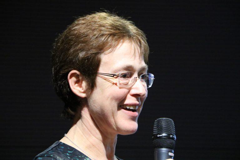 Catherine LARIVE